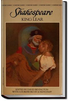 an analysis of deceit betrayal and meaningless promises in king lear by william shakespeare King lear william shakespeare buy about king lear character list summary and analysis act i: scene 1 act i: scene 2 act i analysis king lear goneril.