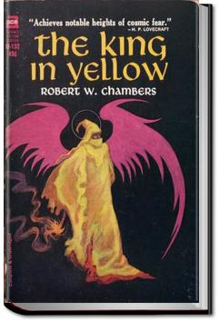 The King in Yellow | Robert W. Chambers