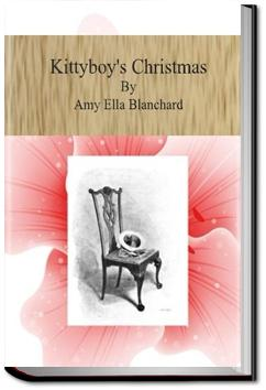 Kittyboy's Christmas | Amy Ella Blanchard