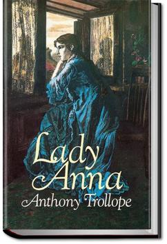 Lady Anna | Anthony Trollope
