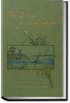 The Land of the Broads | Ernest Richard Suffling