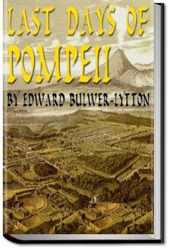 Last Days of Pompeii | Edward Bulwer-Lytton