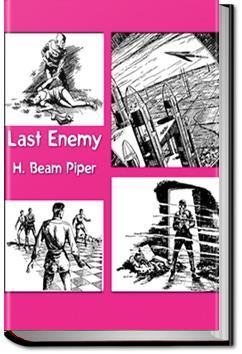 Last Enemy   H. Beam Piper