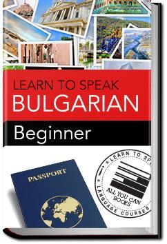 Bulgarian - Beginner | Learn to Speak