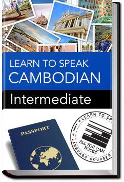 Cambodian - Intermediate | Learn to Speak