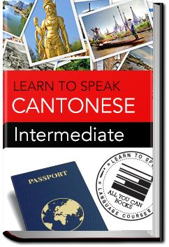 Cantonese - Intermediate | Learn to Speak