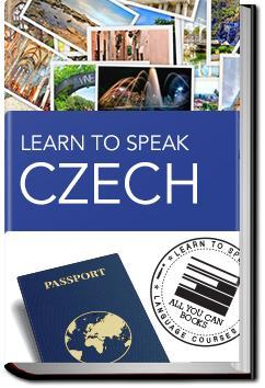 Czech | Learn to Speak