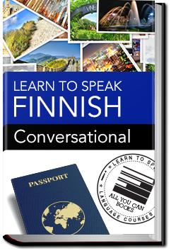 Finnish | Learn to Speak