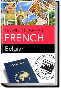 French - Belgian | Learn to Speak