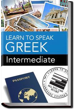 Greek - Intermediate | Learn to Speak
