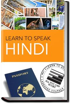 Hindi | Learn to Speak