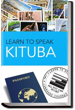 Kituba | Learn to Speak