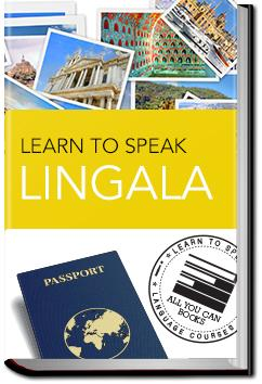 Lingala | Learn to Speak