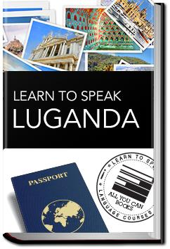 Luganda | Learn to Speak