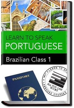 Portuguese - Brazilian - Class 1 | Learn to Speak