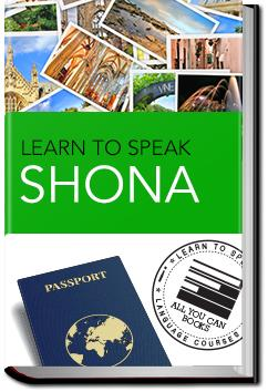 Shona | Learn to Speak