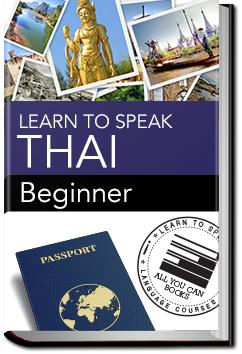 Thai - Beginner | Learn to Speak