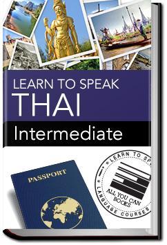 Thai - Intermediate | Learn to Speak