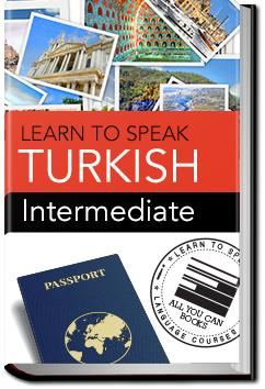 Turkish - Intermediate | Learn to Speak