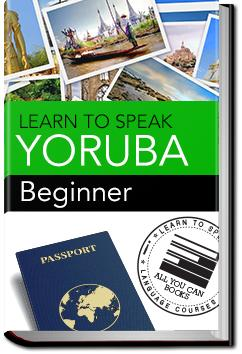 Yoruba - Beginner | Learn to Speak