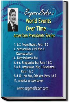 American Presidents | Eugene Lieber