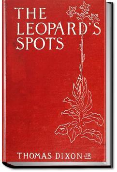 The Leopard's Spots | Thomas Dixon