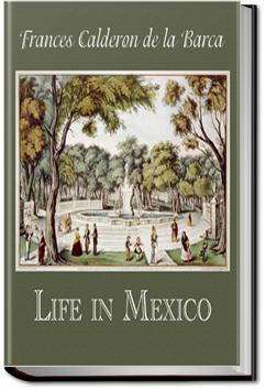 Life in Mexico | Frances Calderón de la Barca