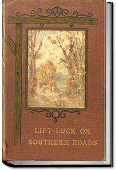 Lift-Luck on Southern Roads | Tickner Edwardes