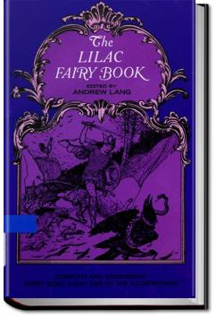 The Lilac Fairy Book | Andrew Lang