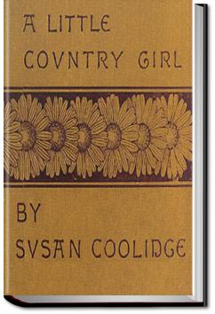 A Little Country Girl | Susan Coolidge