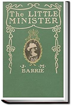 The Little Minister | J. M. Barrie