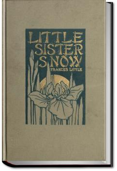 Little Sister Snow | Frances Little