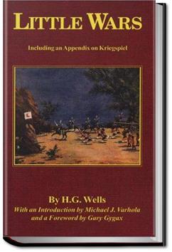 Little Wars | H. G. Wells
