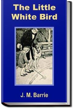 The Little White Bird | J. M. Barrie