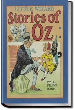 Little Wizard Stories of Oz | L. Frank Baum