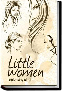 Little Women | Louisa May Alcott