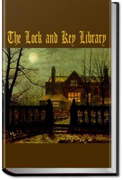 Classic Mystery and Detective Stories - Old Time English | The Lock and Key Library
