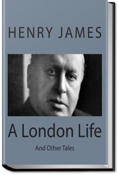 A London Life and Other Tales | Henry James