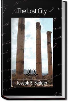 The Lost City | Joseph E. Badger
