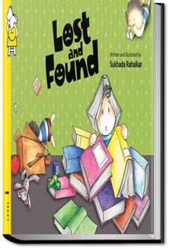 Lost and Found | Pratham Books
