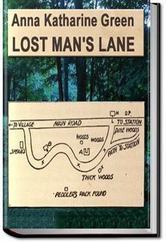 Lost Man's Lane | Anna Katharine Green
