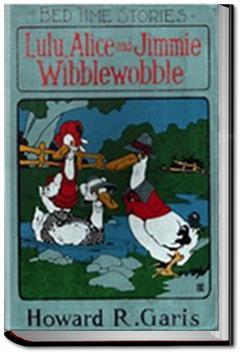 Lulu, Alice and Jimmie Wibblewobble | Howard Roger Garis