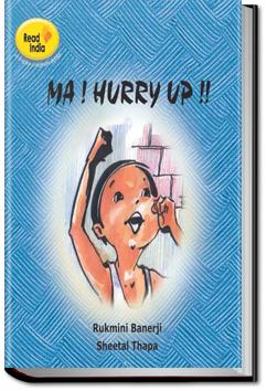 Ma! Hurry Up | Pratham Books