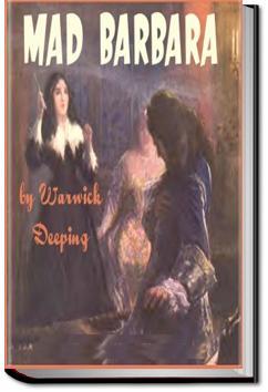 Mad Barbara | Warwick Deeping