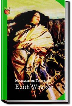 Madame De Treymes | Edith Wharton