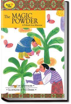 The Magic Powder | Pratham Books