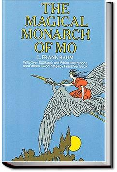 The Surprising Adventures of the Magical Monarch of Mo and His People | L. Frank Baum