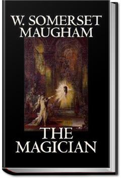 The Magician | W. Somerset Maugham