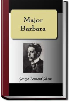 Major Barbara | George Bernard Shaw