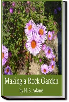 Making A Rock Garden | H. S. Adams